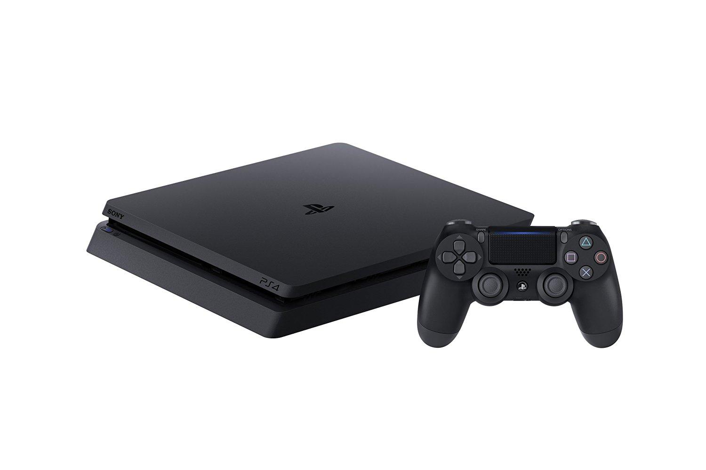 Mejores packs PS4 Slim para regalar por Navidad