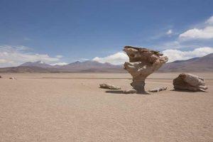 Desierto de Atacama, viaje al fin del mundo