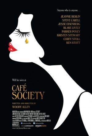 """Crítica de """"Café Society"""", la nueva cinta de Woody Allen"""