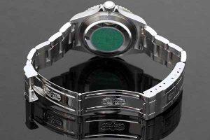 El reloj de mayor precisión