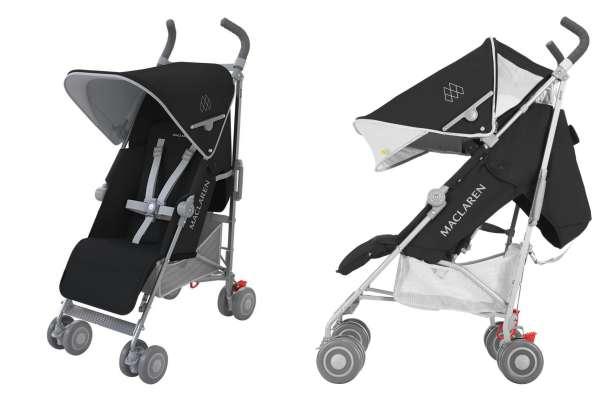Carros maclaren descubre toda la l nea de sillas de paseo for Maclaren quest precio