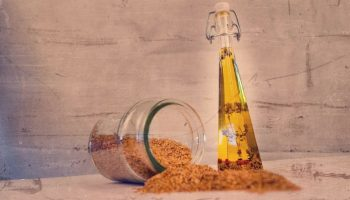 Propiedades y usos en cosmética del aceite de sésamo