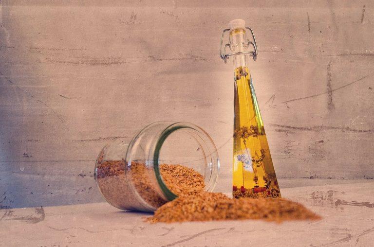 Aceite de sésamo: propiedades, beneficios y sus usos en cosmética natural