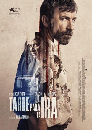 """Crítica de """"Tarde para la ira"""", de Raúl Arévalo, con Antonio de la Torre"""