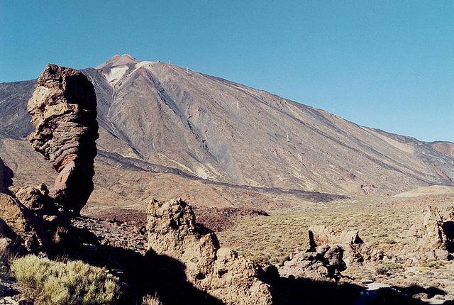 Cinco lugares con encanto para visitar en las Islas Canarias