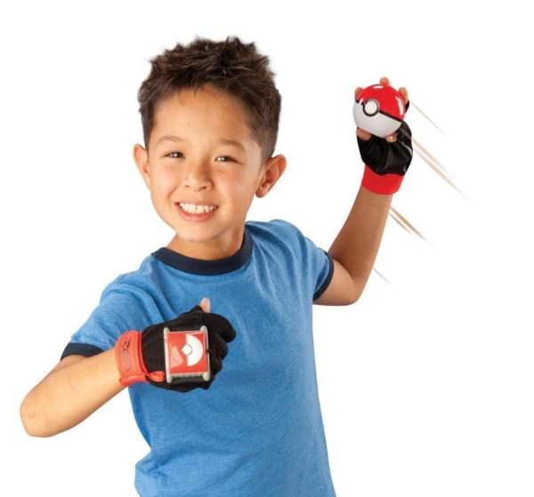 Pokemón: conviértete en un entrenador Pokemón