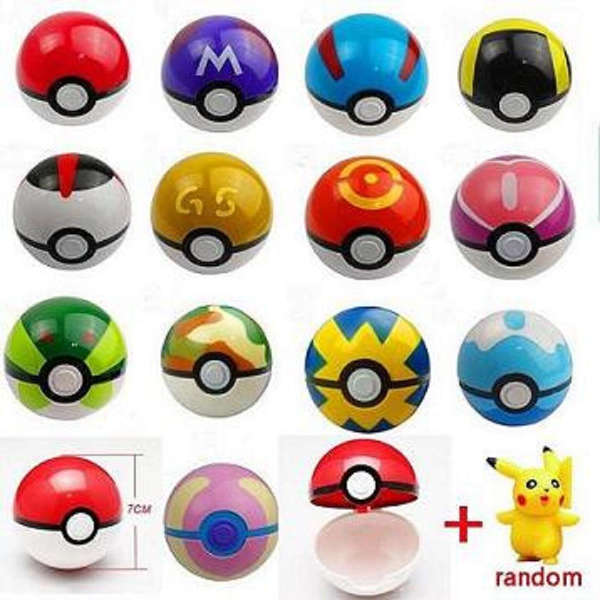 Los mejores regalos Pokemón