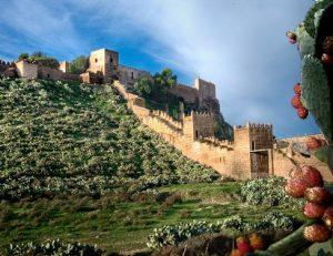 Escenarios de Juego de Tronos, Alcazaba de Almería