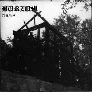 Burzum – Aske