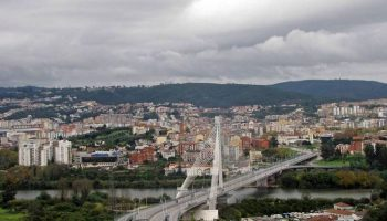 Coimbra, Portugal: guía de viaje