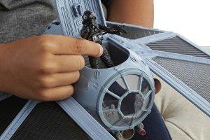 """Juguetes de """"Star Wars"""""""