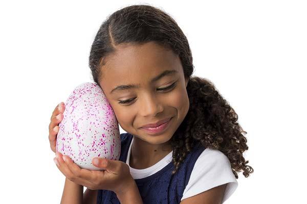 Hatchimals, el juguete que todos los niños quieren como regalo para cumpleaños y Navidad