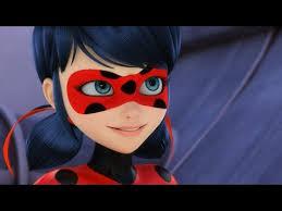 Muñecas Ladybug sonrisa