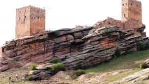 Juego de Tronos, escenario de Castillo de Zafra