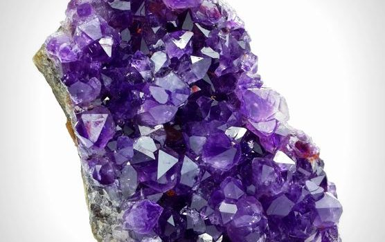 La amatista: piedra natural