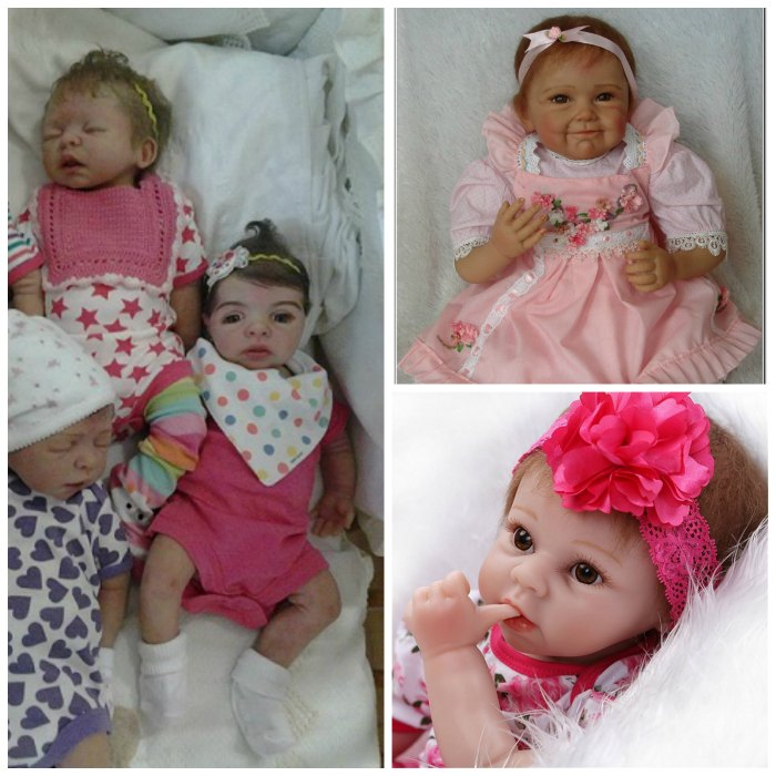 Muñecos Buen RebornDónde A Precio Comprarlos ¡descúbrelos FKTl1Jc