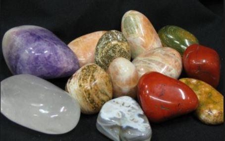 Las piedras naturales: concepto, clases, usos y propiedades