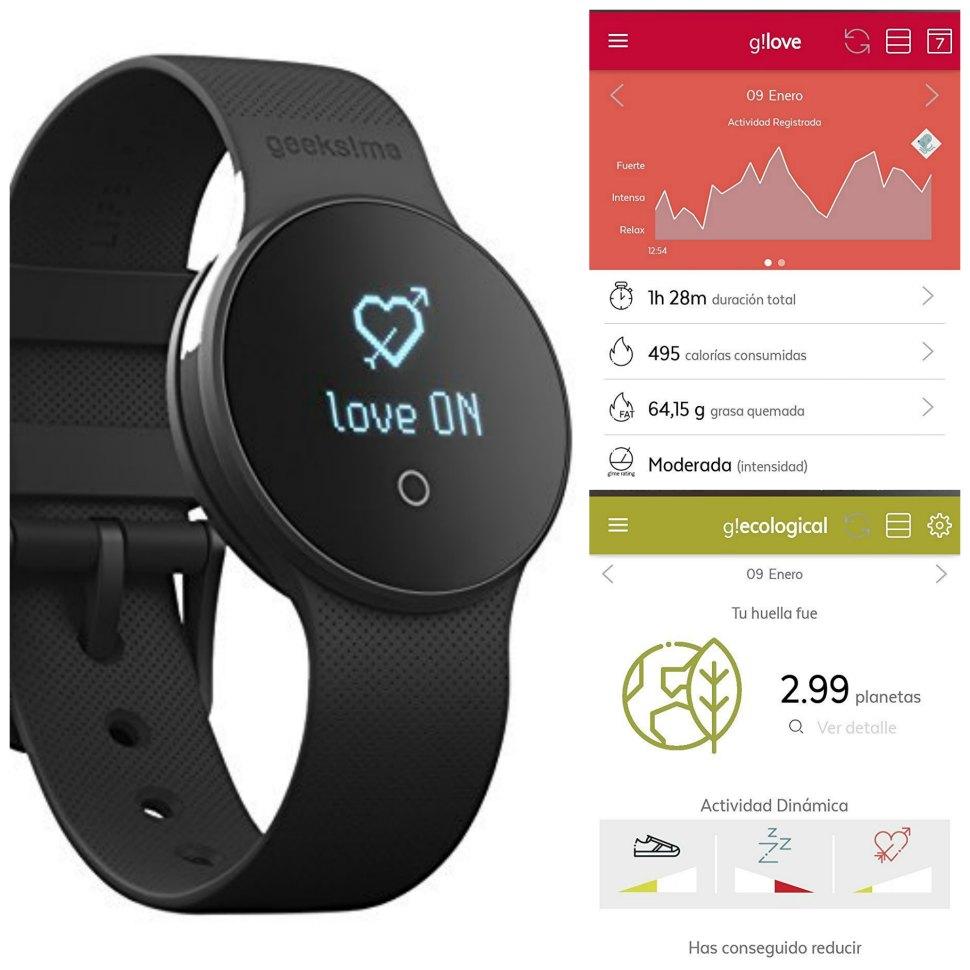 Reloj Gran Hermano 17 ¡Regala el smartwatch oficial de GH17!