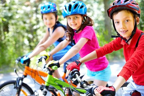 Guía para comprar una bicicleta para niños: ¡todas las claves para elegir la mejor bici infantil!