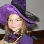 Halloween disfraces witch brujitas infantil bruja