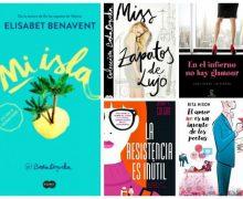 Mejores novelas chick lit 2016