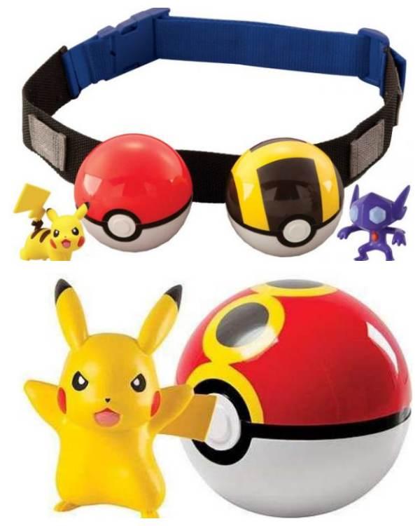 Dónde comprar juguetes Pokemón