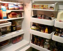 Consejos para limpiar el frigorífico