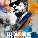 """Crítica de """"El hombre de las mil caras"""", de Alberto Rodríguez"""