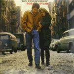 Portada disco Bob Dylan 1963