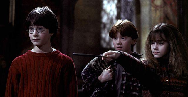 10 regalos que encantarán a los fans de Harry Potter