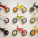 Las mejores bicicletas sin pedales para niños de 2 a 5 años