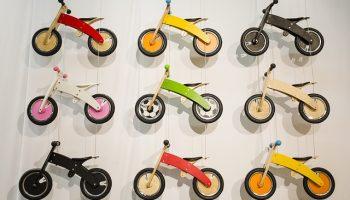 bicicletas para niños de 2 a 5 años