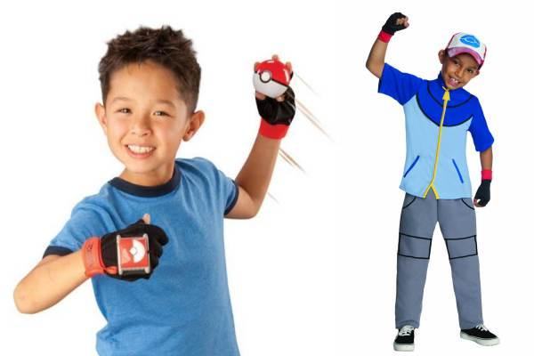 Juguetes Pokemón para convertirte en entrenador Pokemon