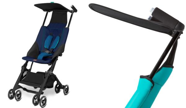 Goobaby Stroller Pockit de Cybex