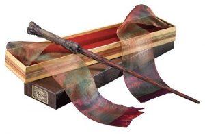Regalar coleccionismo accesorio disfraz Harr Potter mago