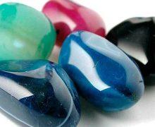 Ágata, la piedra de la eternidad