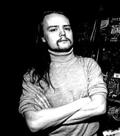 Øystein Aarseth - Euronymous by Black Live
