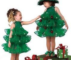 Fiesta disfraces de NAvidad