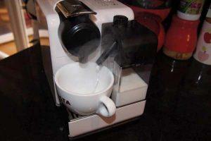 Qué mirar a la hora de comprar una máquina de café
