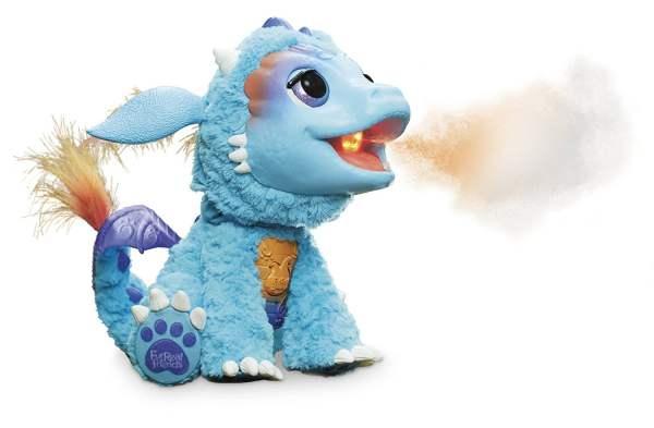 Qué regalar en Navidad: Torch el dragón mágico