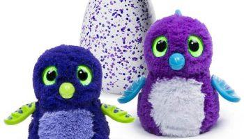 Mascotas virtuales: el mejor regalo infantil