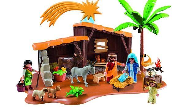 Cuales Son Los Mejores Belenes Infantiles Para Navidad Galakia - Imagenes-infantiles-de-navidad