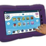 Análisis de la tablet infantil Clan TV Motion Pro