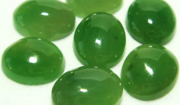 El jade, una piedra natura con propiedades