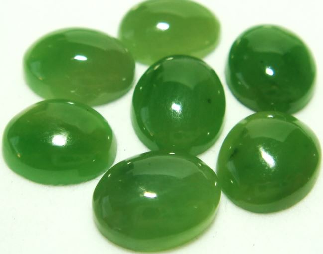El jade, una piedra natural dotada de interesantes propiedades