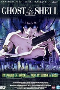 Ghost In The Shell (1995) Anime