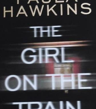 "Reseña de ""La chica del tren"", de Paula Hawkins"