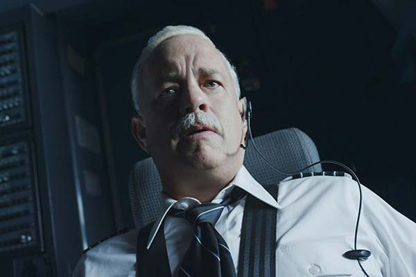 "Crítica de ""Sully"", de Clint Eastwood, con Tom Hanks"