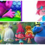 Juguetes de Trolls ¡Diviértete con la princesa Poppy y sus amigos!