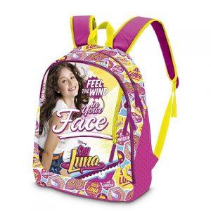 """mochilas de """"Soy Luna"""" más bonitas"""